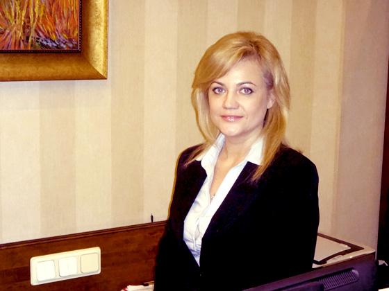 Rima Januškienė